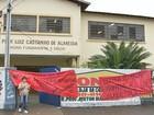 Escolas estaduais são desocupadas na região Centro-Oeste Paulista