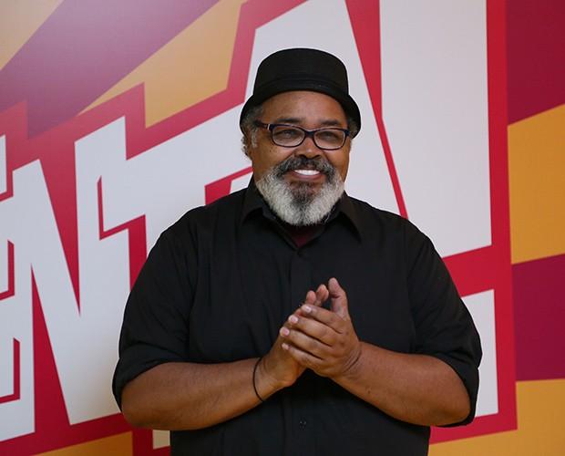 Jorge Aragão (Foto: Isabella Pinheiro/Gshow)