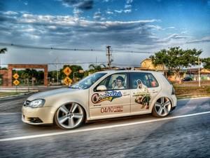 Mayco Willys é um dos participantes da 1ª edição do AcreBaixos na capital acreana. (Foto: Mayco Willys/ Arquivo pessoal)