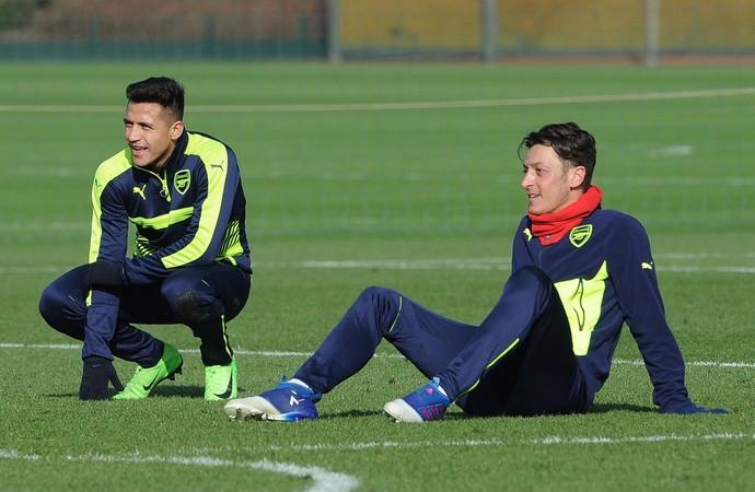 Ancelotti quer que Bayern mostre bom futebol diante do Arsenal