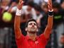 Em jogaço, Djokovic se mostra mais eficiente, supera Nadal e vai à semi
