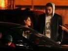 Kristen Stewart comemora aniversário ao lado de Pattinson e amigos