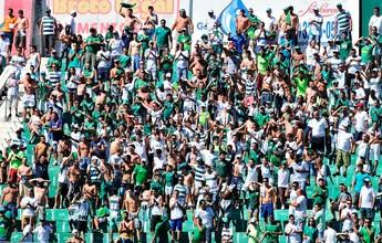 Jogo entre Guarani e Portuguesa terá ingresso a R$ 5 em venda antecipada
