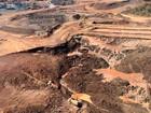 MP firma termo para mineradora desativar barragens em Itabirito