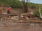 Presidente do Ibama sobrevoa áreas atingidas por acidente com barragens