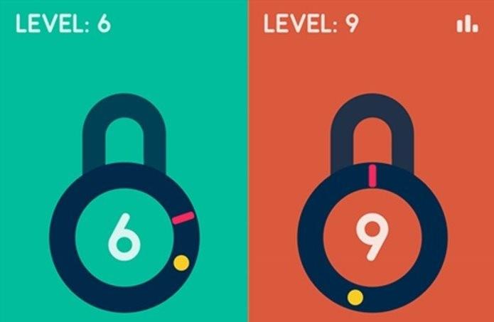 Pop the Lock é a nova mania do iOS (Foto: Divulgação / Simple Machine)