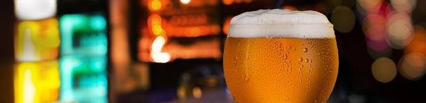 Sem álcool, mas com muito sabor (Shutterstock)