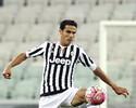 """Hernanes diz que imprensa italiana """"não está otimista"""" para Euro 2016"""
