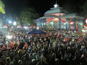 Serra Serata 2013 em Petrópolis (Foto: Divulgação/FCTP)