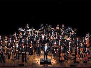 Orquestra Sinfônica do RN apresenta espetáculos natalinos (Foto: Divulgação)