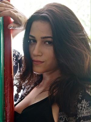 Yasmin Gomlevsky (Foto: Rael Barja)