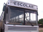 Criança morre atropelada após se pendurar em ônibus em movimento