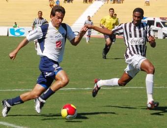 Renato Santiago São José (Foto: Tião Martins/ TM Fotos)