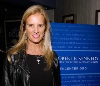 Kerry Kennedy (Foto: Getty Images)