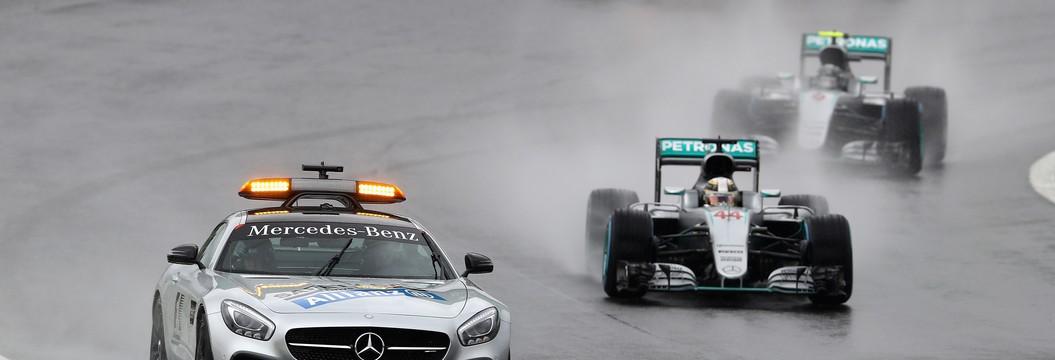 Melhores momentos: GP Brasil