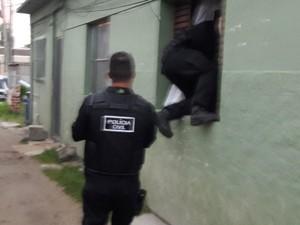 Operação Ceifadores Pelotas (Foto: Divulgação/Polícia Civil)