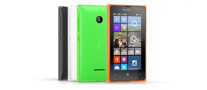 Lumia 532 tem preço baixo e hardware interessante (Foto: Divulgação)