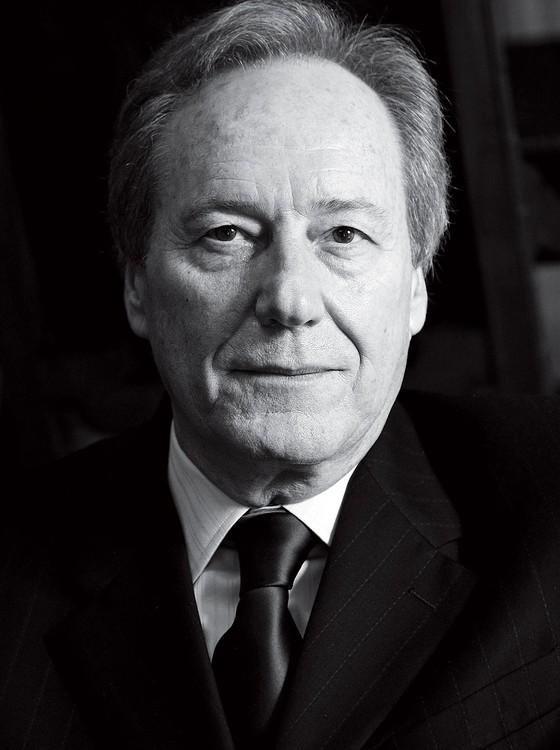 Ricardo Lewandowski Presidente do Supremo Tribunal Federal (Foto: Adriano Machado/ Editora Globo)
