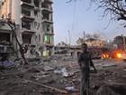 Líder shebab 'provavelmente morreu' em ataque dos EUA na Somália