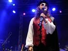 Festas juninas do DF têm shows de Alceu Valença e Israel Novais