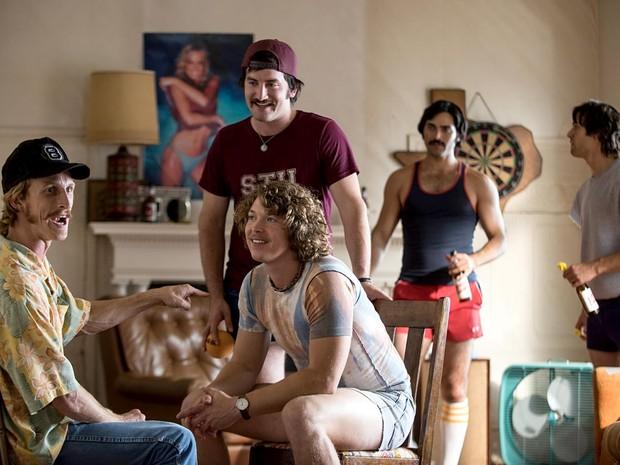 Cena de Jovens, loucos e mais rebeldes, que tem pré-estreia durante o BIFF, em Brasília (Foto: BIFF/Divulgação)