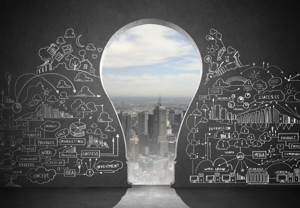 Como criar uma estratégia de marketing incrível para qualquer negócio em 40 minutos