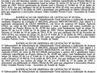 DF dispensa licitação e gasta R$ 4 mi em 'kit' anti-Aedes de loja na Ceasa