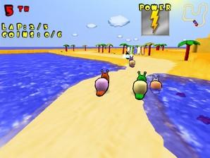 Snail Racers