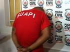 Preso chefe de quadrilha de explosão de caixas em cidades de MG