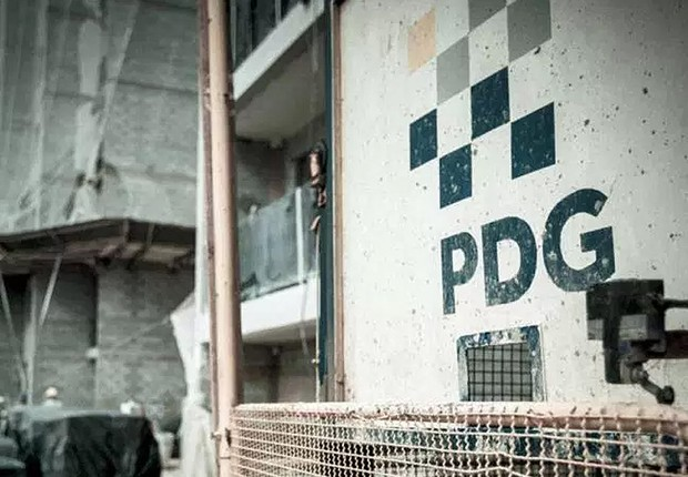 PDG Realty (Foto: Divulgação)
