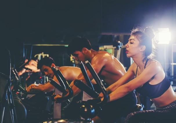 Bike (Foto: Thinkstock)