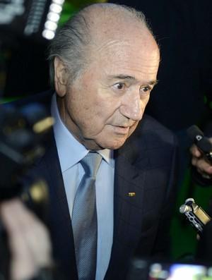 Joseph Blatter Fifa (Foto: AP)