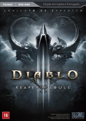 Expansão de 'Diablo III' chega em 25 de março de 2014 (Foto: Divulgação/Blizzard)