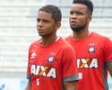 Eduardo da Silva e mais 4: Atlético-PR inscreve jogadores na fase de grupos