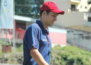 Ricardo Cobalchini Caxias (Foto: Divulgação)