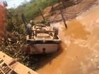 Ministro do meio ambiente lamenta acidente com veículo do ICMBio no PA