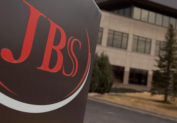JBS (Foto: Divulgação)