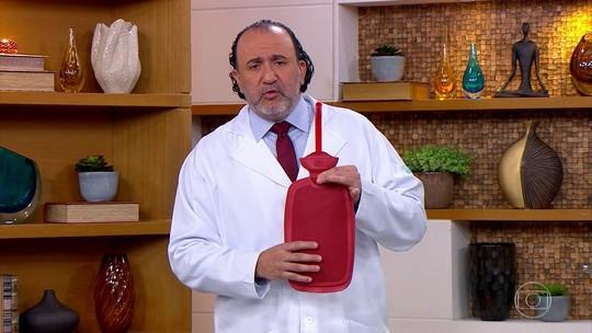 Quase metade dos brasileiros tem refluxo; Bem Estar explica