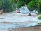 Falta de planejamento de vias em Santarém provoca alagamentos
