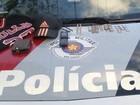 Suspeitos são presos após roubarem passageiros de ônibus em Lorena, SP