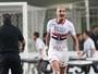 São Paulo anuncia acordo com patrocinador até o fim do ano