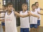 Quatro alunos da escola de dança de Araraquara vão estudar no Bolshoi