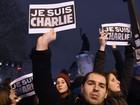 França tenta prender parente de envolvido em ataque a Charlie Hebdo