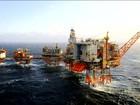 Tempestade no Mar do Norte obriga empresas a esvaziar plataformas
