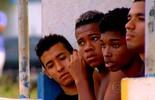 A Base: dedicação e ganância  convivem juntos (Reprodução TV Globo)
