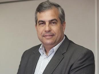 Éden Vespaziano, secretário-executivo de Ressocialização de Pernambuco (Foto: Mauro Filho / Secretaria de Justiça)