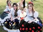 Prefeitura da Ponta Grossa desiste de mudar local do desfile da München