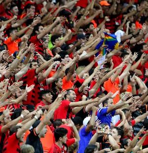 sport torcida (Foto: Aldo Carneiro / Pernambuco Press)