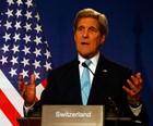 Secretário de estado dos EUA sofre acidente (Reuters/Ruben Sprich)