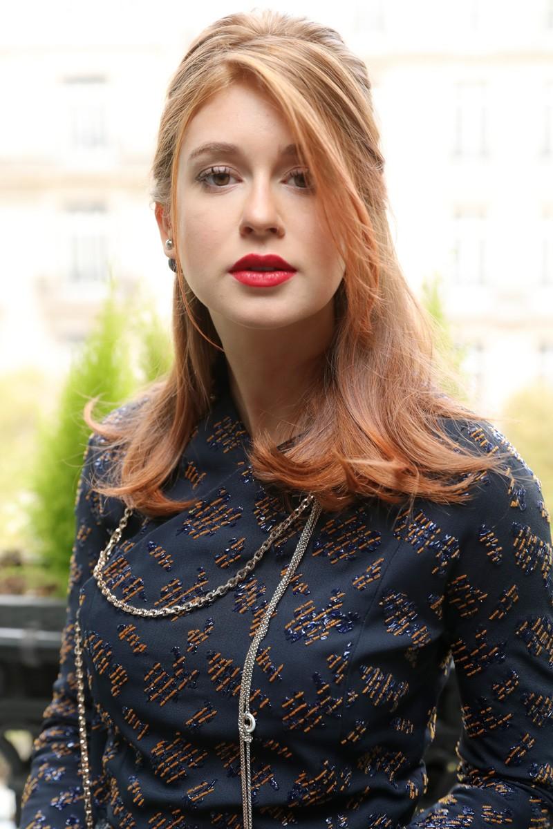 Marina Ruy Barbosa (Foto: Antonio Barros)